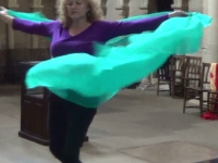 Wings of Faith Sacred  Christian Dance
