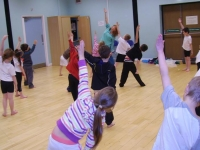 School Dance Workshop