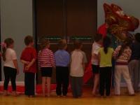 School Dance Workshop